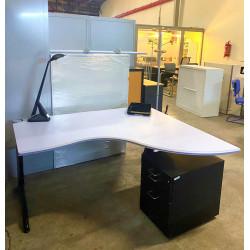 Bureau Steelcase