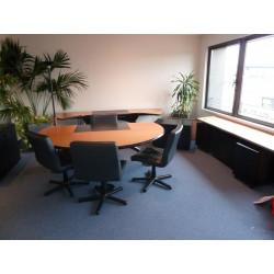 Bureau mobilier international