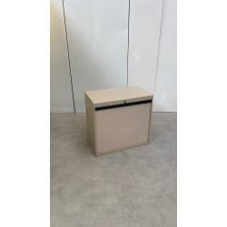 Petite armoire métallique