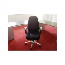 fauteuil de travail noir de...