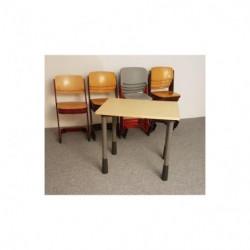 Table kinnarps 80x60
