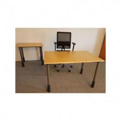 Table Kinnarps 80x120