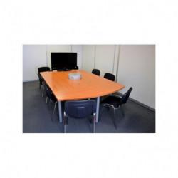 Table de réunion 8 places...