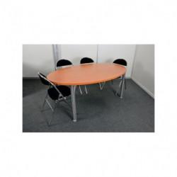 Table de réunion 6 places...