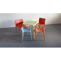 Ensemble mobilier design MAGIS