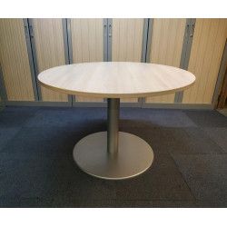 Table ronde STEELCASE